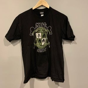 Limited 2006 KISS Army T-Shirt - Large